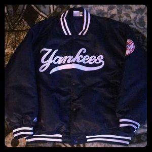 Majestic New York Yankees Jacket